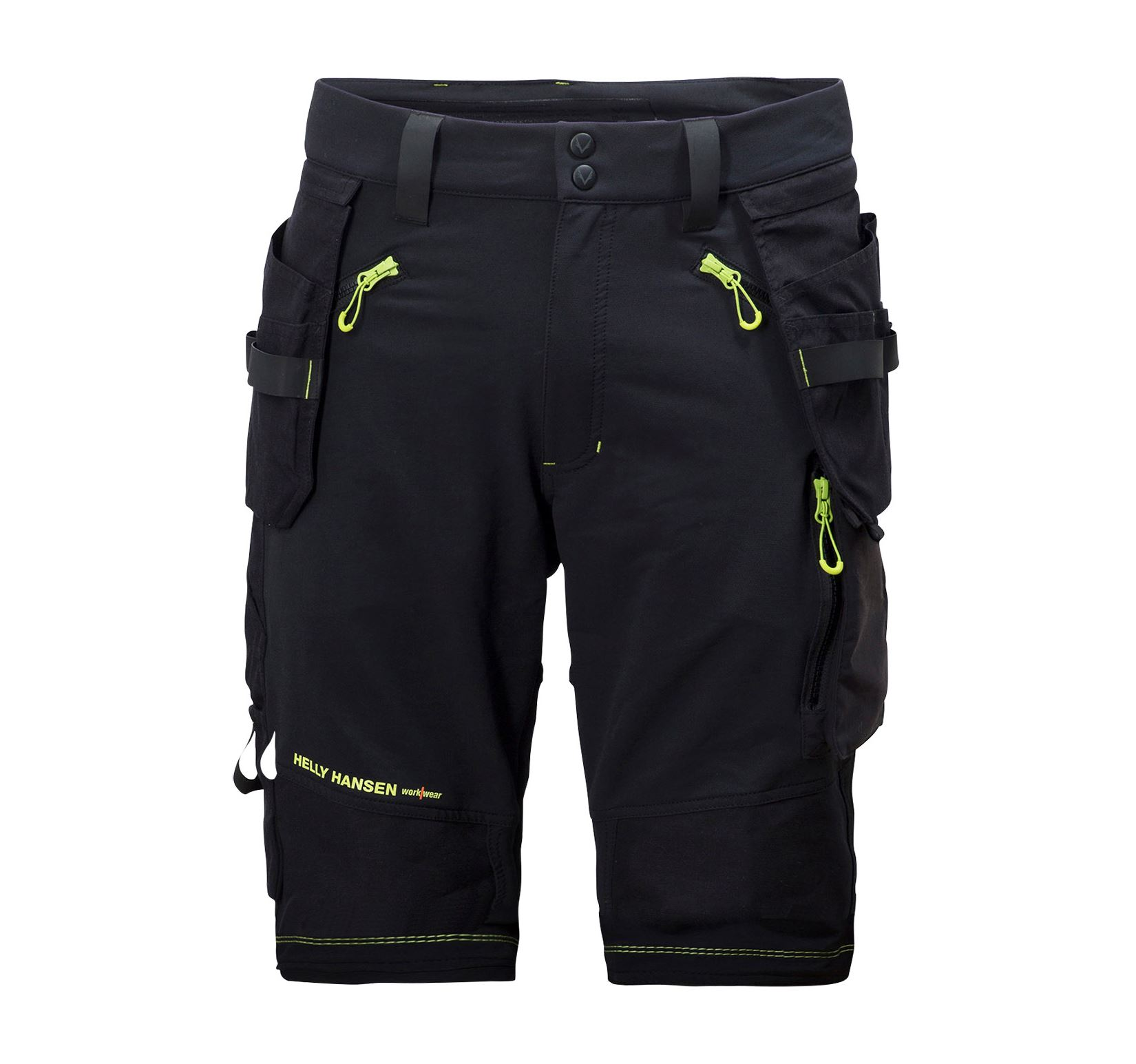 helly hansen workwear magni shorts fri frakt hos l nna sport. Black Bedroom Furniture Sets. Home Design Ideas