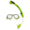Murena Mask- & Snorkelset Scilicon Series Junior