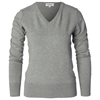 Berkeley Brockton V-neck Sweater Dam