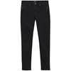 GANT Slim Black Denim Jeans Dam