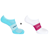 Salomon Sonic Socks 2-Pack Unisex