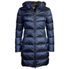 Colmar Ladies Long Down Jacket Dam