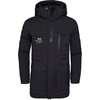 Sail Racing Glacier Bay Parka Herr