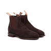 R.M.Williams Blaxland G Suede Herr