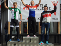 Västgötaloppet 2016 och dags för cykelcross