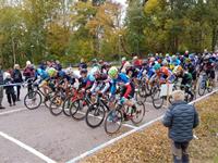 Hagströmska CX Pokalen 2016