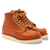 Red Wing Classic Moc Herr